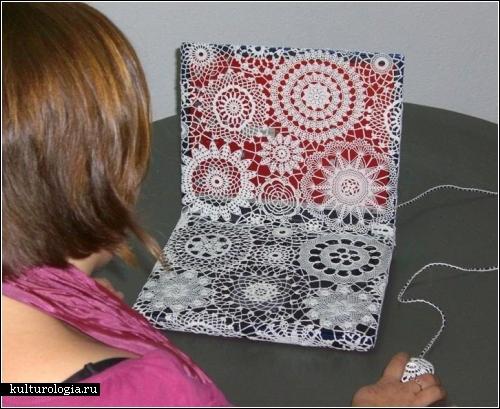 Креативное вязание своими руками